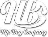 Hip Bag Company Logo