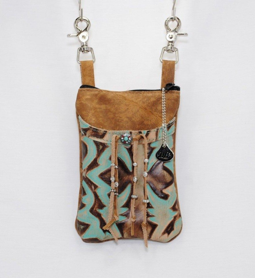 Cell Phone Hip Bags