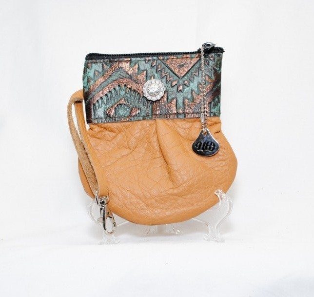 Marble Hip Bags