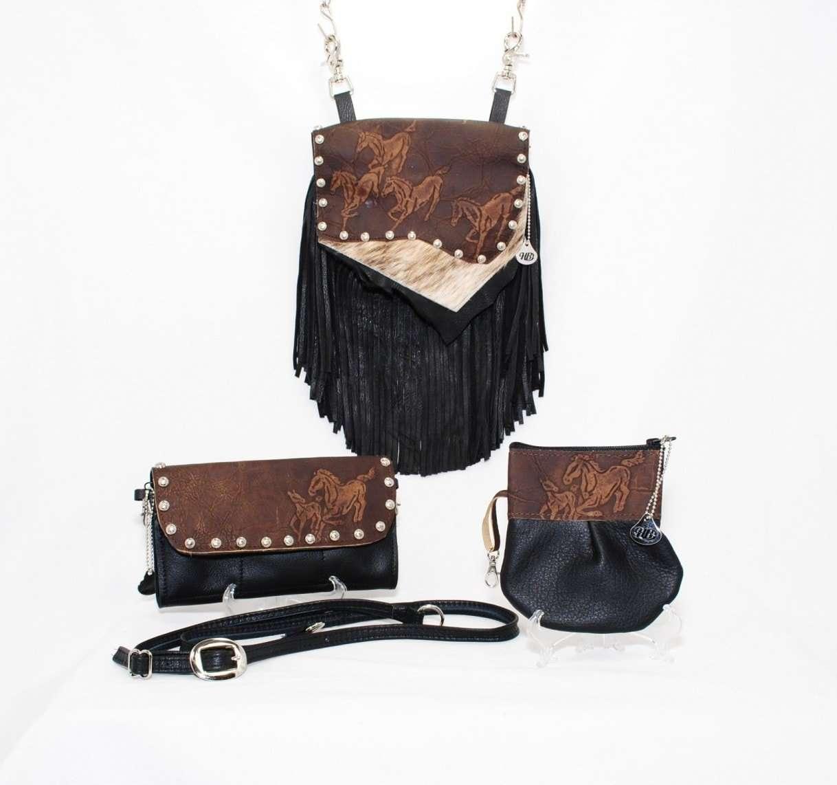Hip Bags Matching Sets